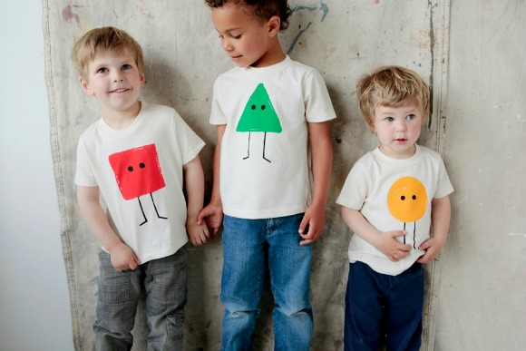 Go Play Toddler Tees