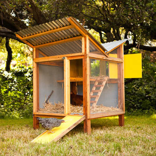 DIY Chicken Coops Even Your Neighbors Will Love ⋆ Handmade Charlotte