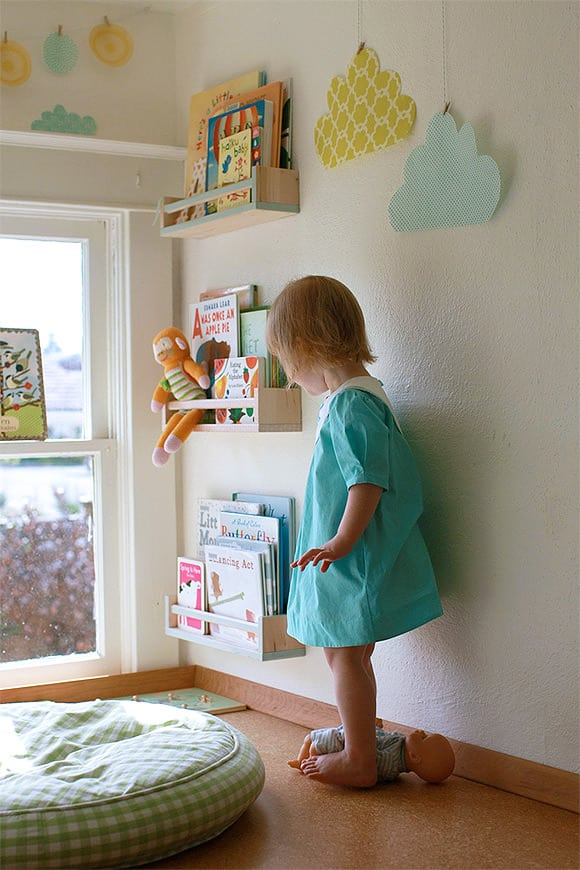 100 wall shelves for kids rooms cute wall shelves for kids