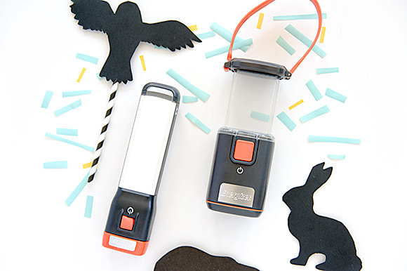 DIY Printable Shadow Puppet Bedtime Stories