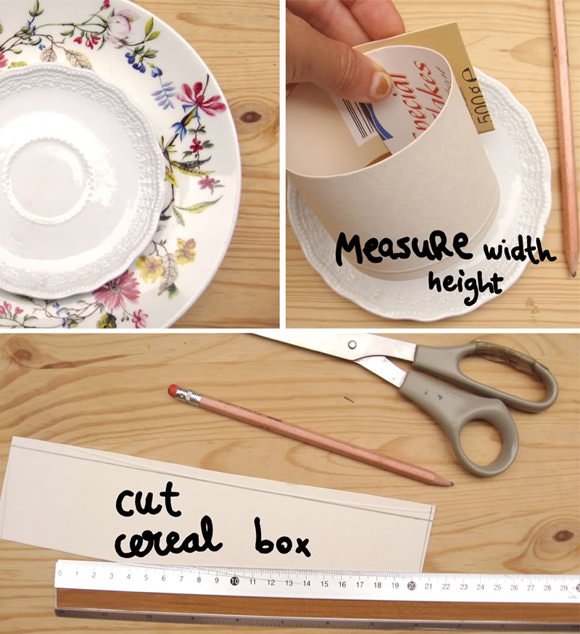 DIY Picnic Food Protectors