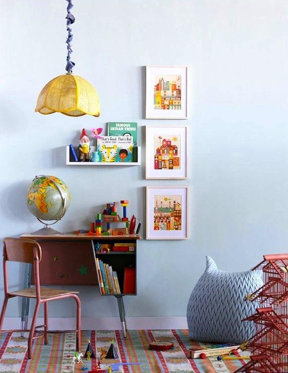 Desk7 handmade charlotte apartment therapy