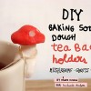 DIY Tea Bag Holders