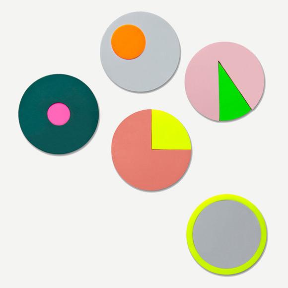 Fun School Supplies: Colour Notes by Scholten & Baijings