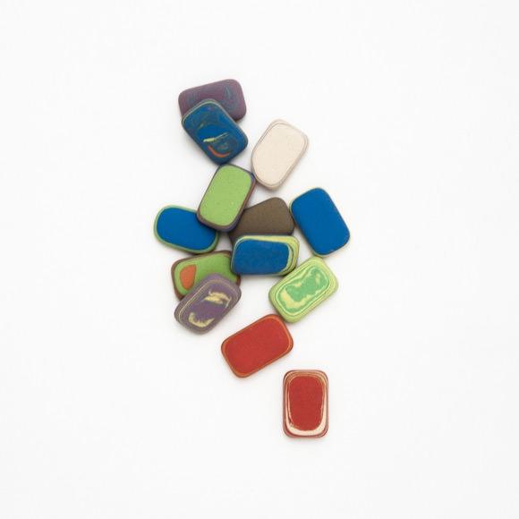 Fun School Supplies: Erasers by Franco-Teque