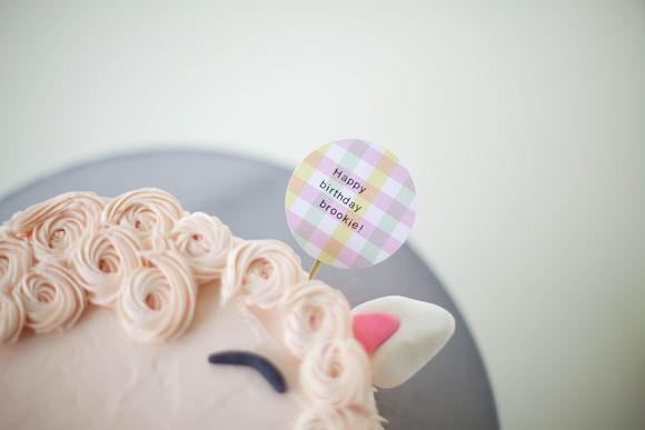 Pleasant Diy Fluffy Lamb Cake Decorating Tutorial Handmade Charlotte Birthday Cards Printable Inklcafe Filternl