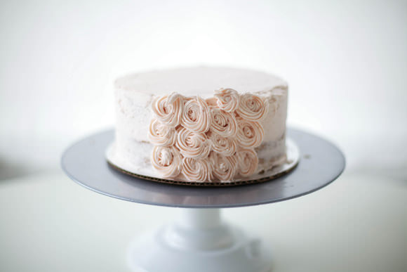 DIY Fluffy Lamb Cake Decorating Tutorial // Handmade Charlotte