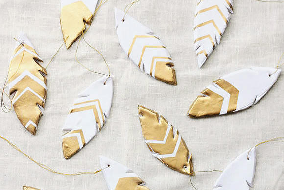 6 Amazing DIY Feather Projects