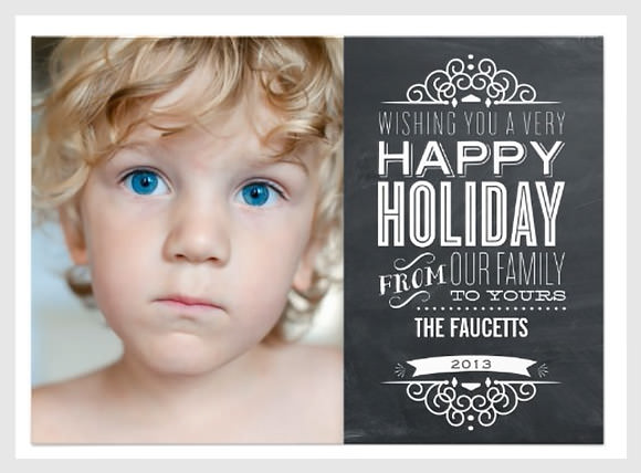 diy personalized holiday cards from zazzle - Personalized Holiday Cards