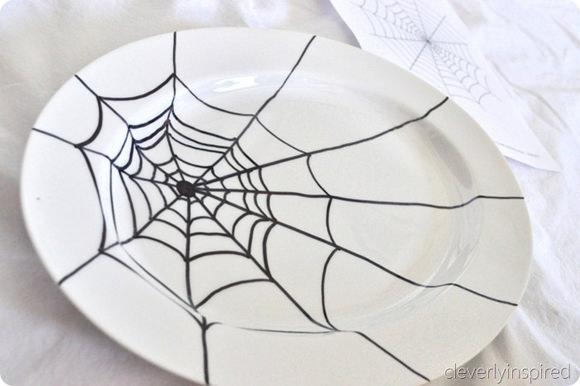 Spider Man Inspired Paint Job