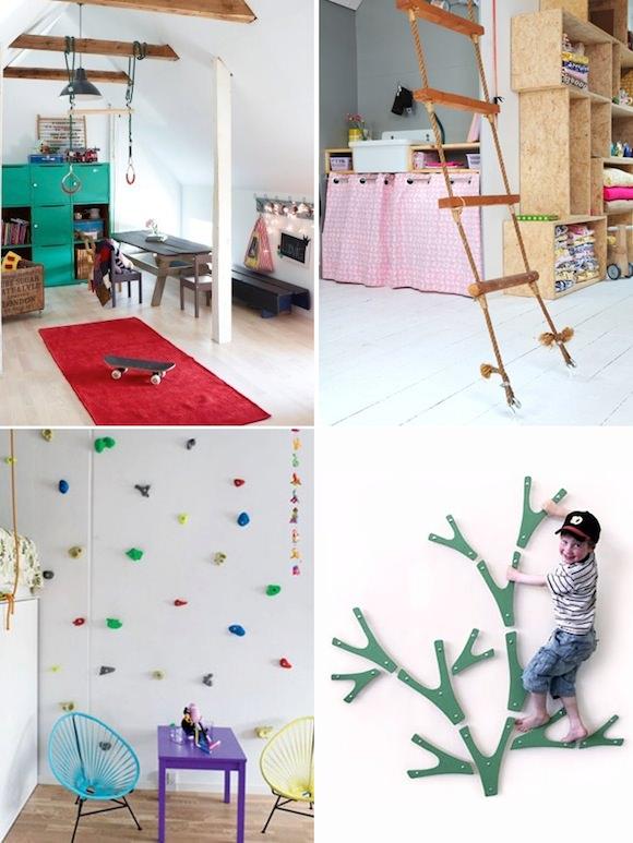 12 Ideas for Indoor Play ⋆ Handmade Charlotte