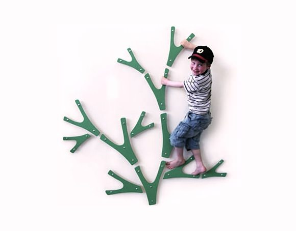 Indoor Climbing Tree