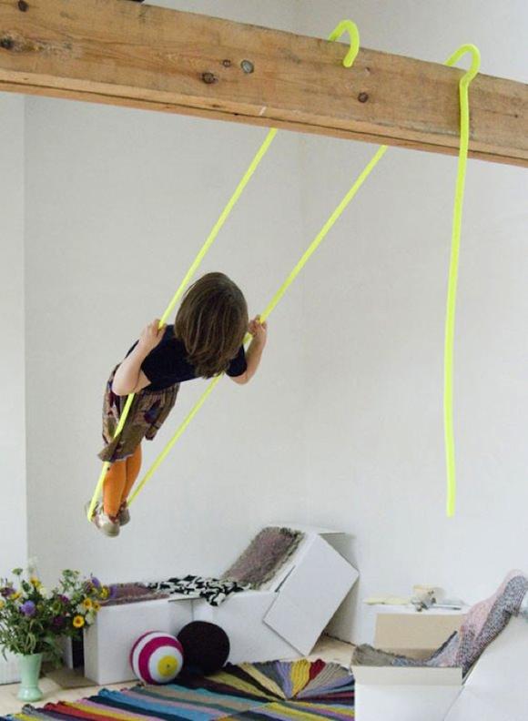 Swing Hooks