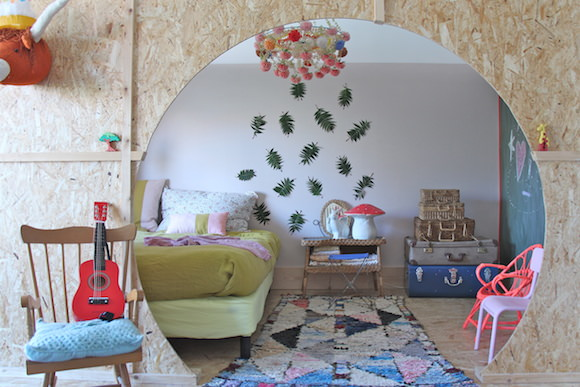 Anne Millet's KIds Space