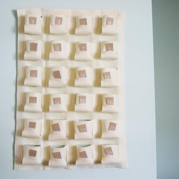 Diy Handmade Calendar : Magical diy advent calendars handmade charlotte