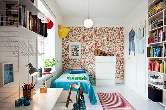 lovely kid's room