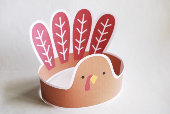 cute thanksgiving turkeys