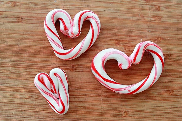 DIY Bend + Shape Candy Canes for Kids