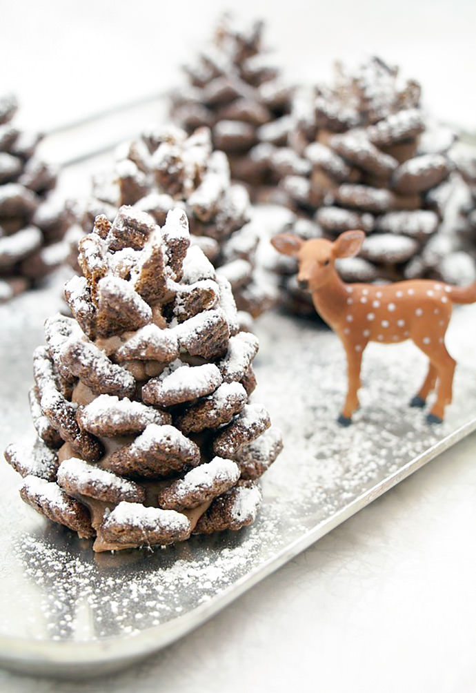 http://www.handmadecharlotte.com/wp-content/uploads/2013/12/3-chocolate-pinecone-recipe-2.jpg