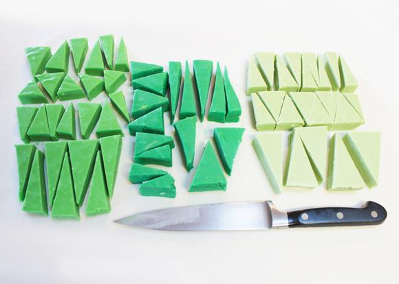 Recipe: Forest Of Fudge
