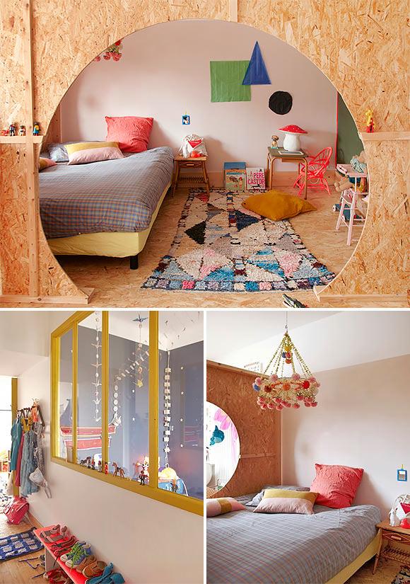 take a peek inside the socialite family home handmade