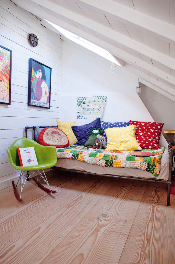 12 ideas for attic kids 39 rooms handmade charlotte