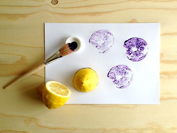diy fruit  u0026 veggie stamped origami boxes  u22c6 handmade charlotte
