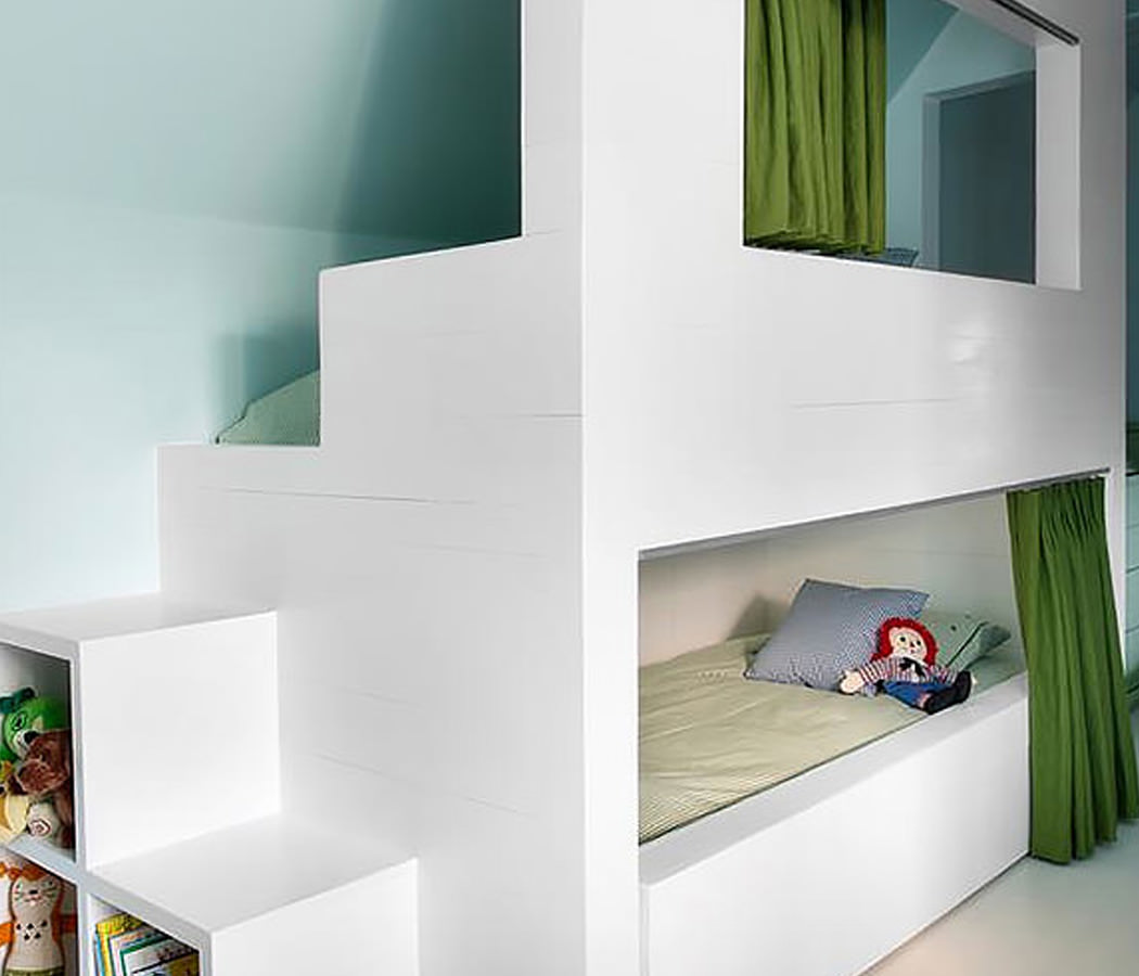 8 Amazing Hideaway Spaces For Kids ⋆ Handmade Charlotte