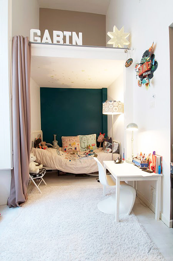 8 Amazing Hideaway Spaces For Kids Handmade Charlotte