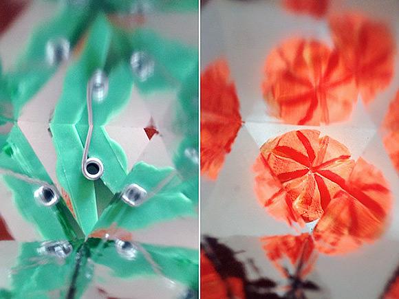 DIY Kaleidoscope Tutorial