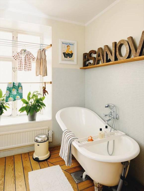 Beautiful Kids' Bathroom