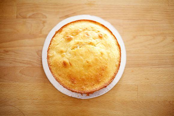 How To Make A Seal Cake