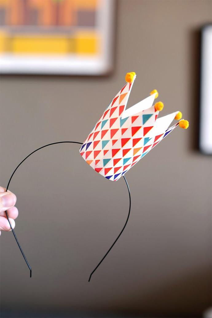 1 diy paper cup crafts