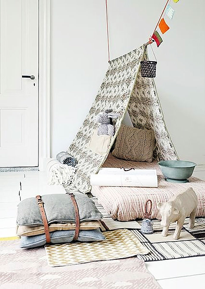 Top Tipis and Tents ⋆ Handmade Charlotte CK54