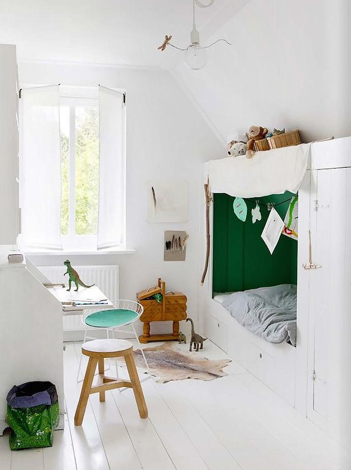 Van babykamer naar peuterkamer inspiratie + leuke styling tips