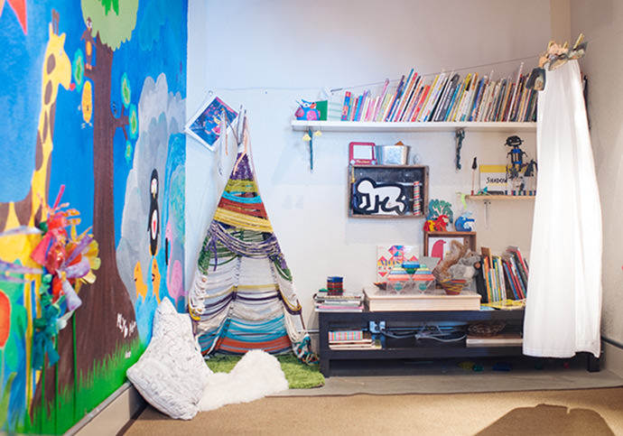 Little Tree Studios