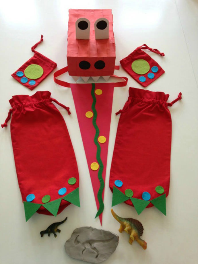 Fantastical Halloween Costumes For Kids Handmade Charlotte