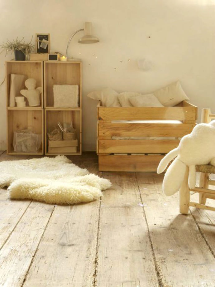 Nursery by Les Petites Emplettes