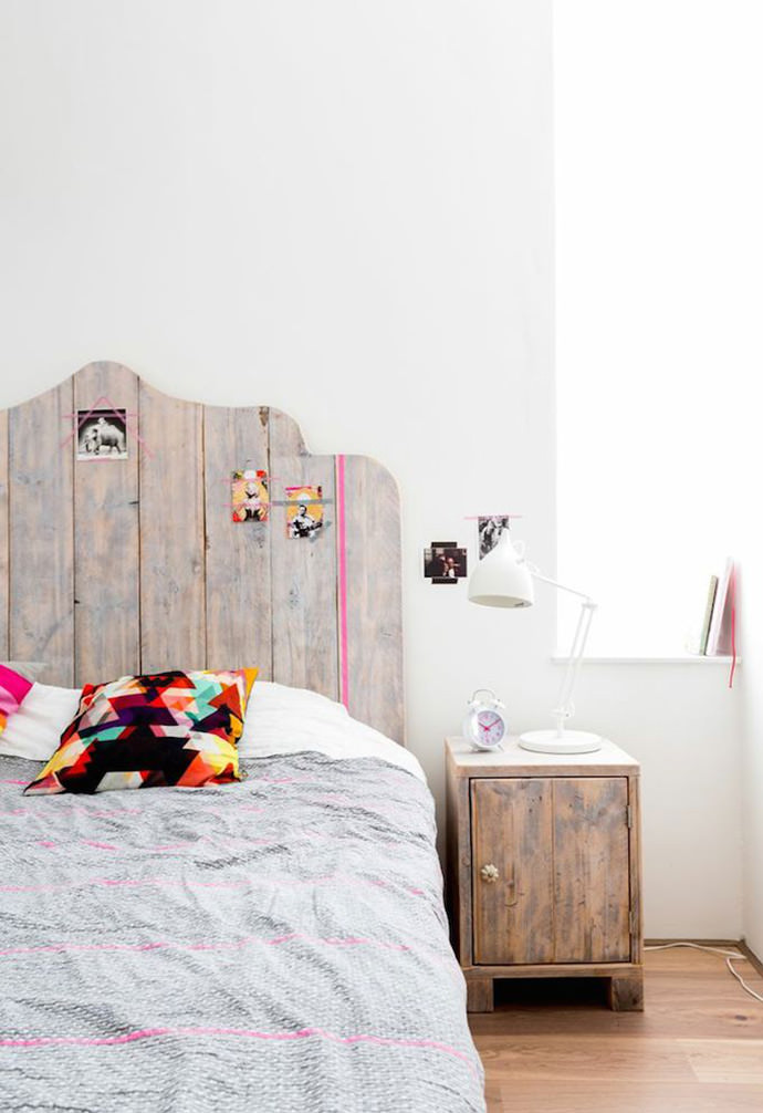 Diy Headboards For Kids Rooms Handmade Charlotte