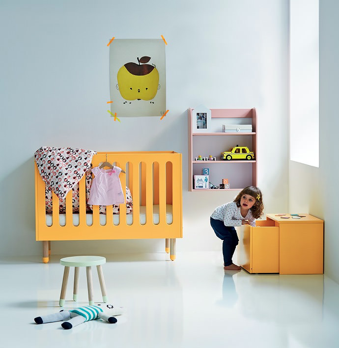 FLEXA's new Play range of furniture