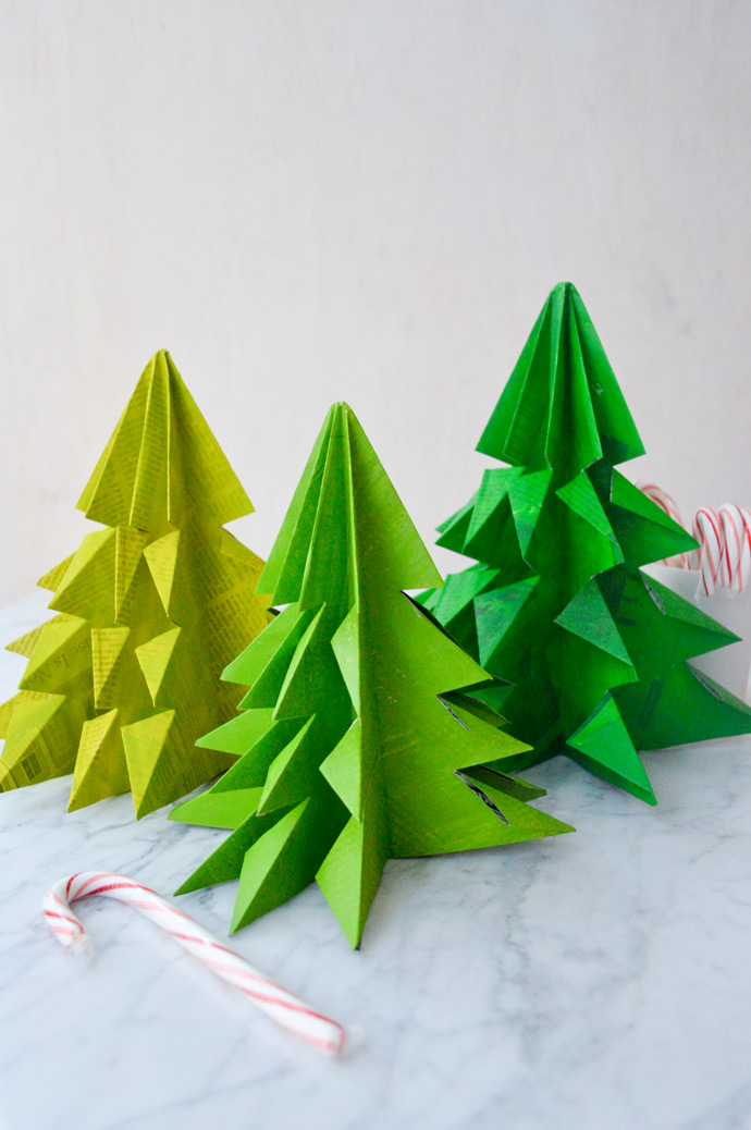 Origami Paper And Were Excited To Make Larger Versions With Painted