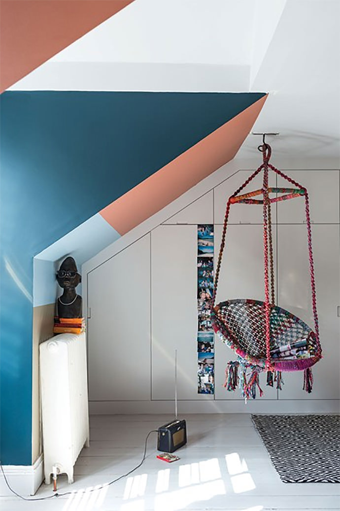 Coolest Rooms On The Block Handmade Charlotte