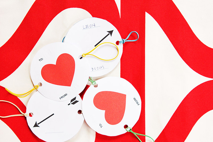 DIY My Scientific Valentine