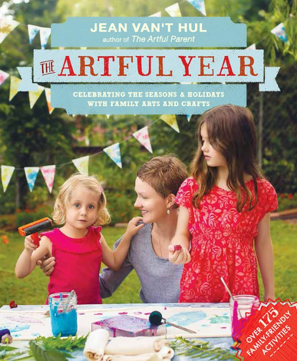 CVR-The-Artful-Year_Roost-Books