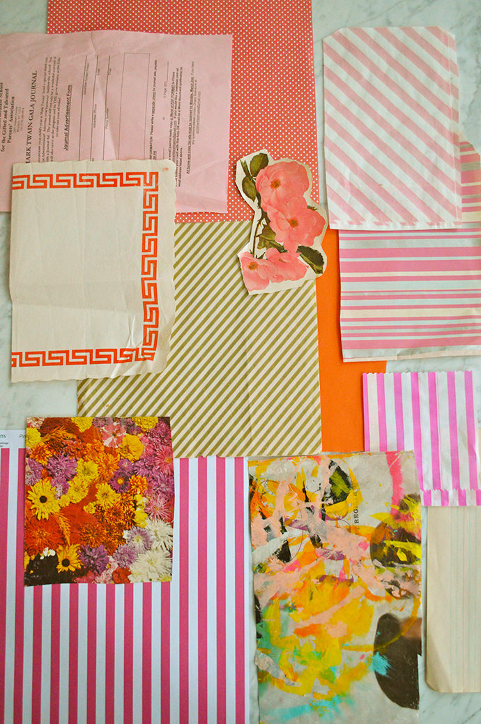 Darling DIY Paper Envelopes Handmade Charlotte