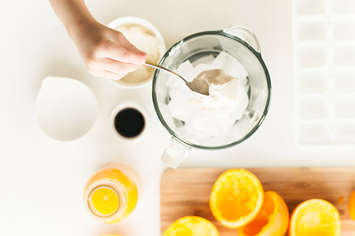 Easy Orange Julius Recipe for Kids