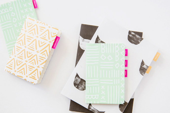 decorate your day with diy pocket planners handmade charlotte