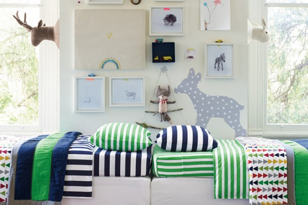 Kids Room from Hanna Home