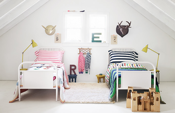 Hanna Home Kids Room