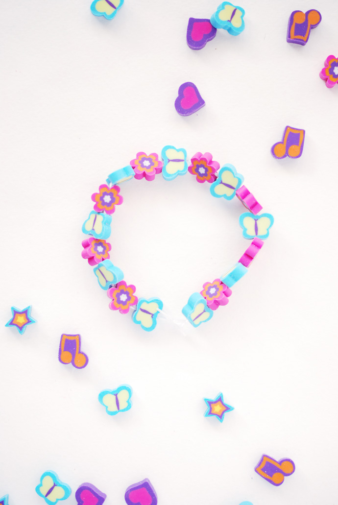 design your own diy eraser jewelry handmade charlotte